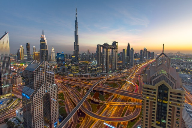 Why Dubai Ticks All The Boxes For Startups In 2020