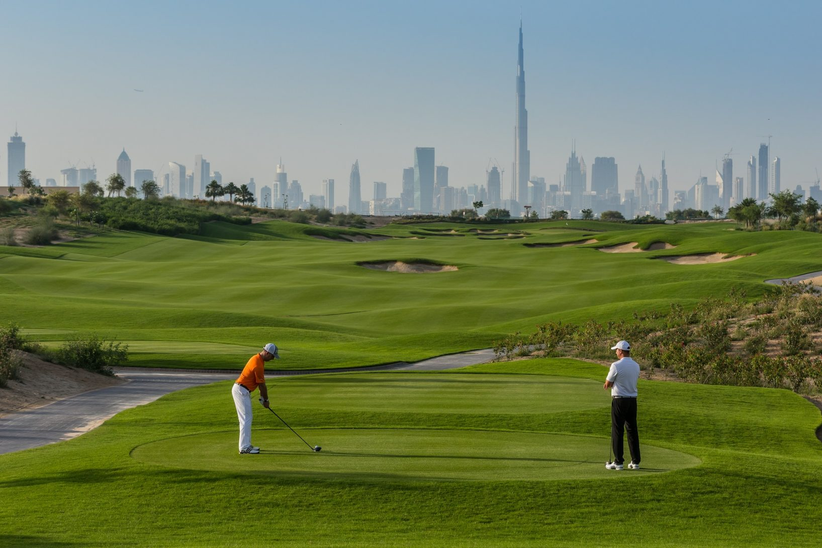 Emaar Records 30% Growth In Revenue And 28% Increase In Net Profit