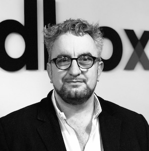 jonty sutton ceo redbox digital
