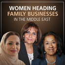 Women Heading Family Businesses