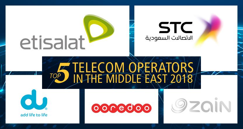 top 5 telecom banner