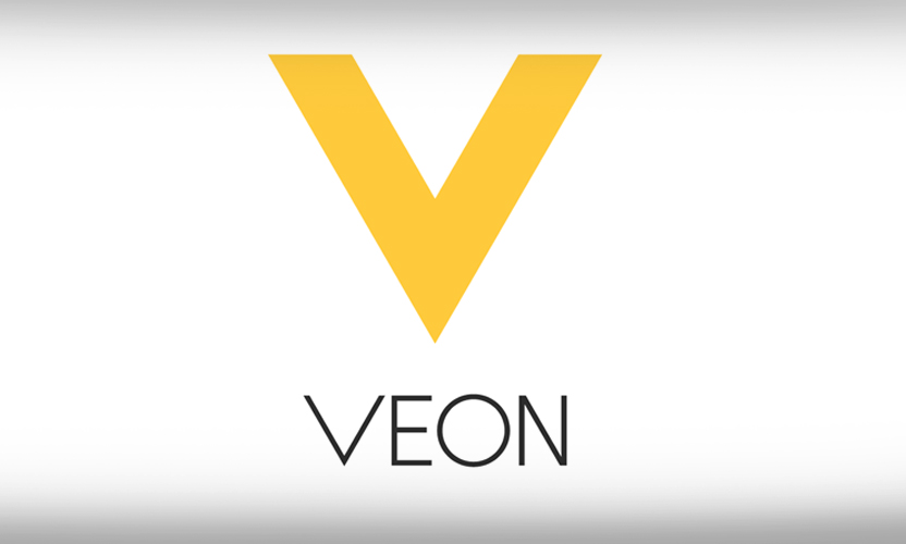 veon website