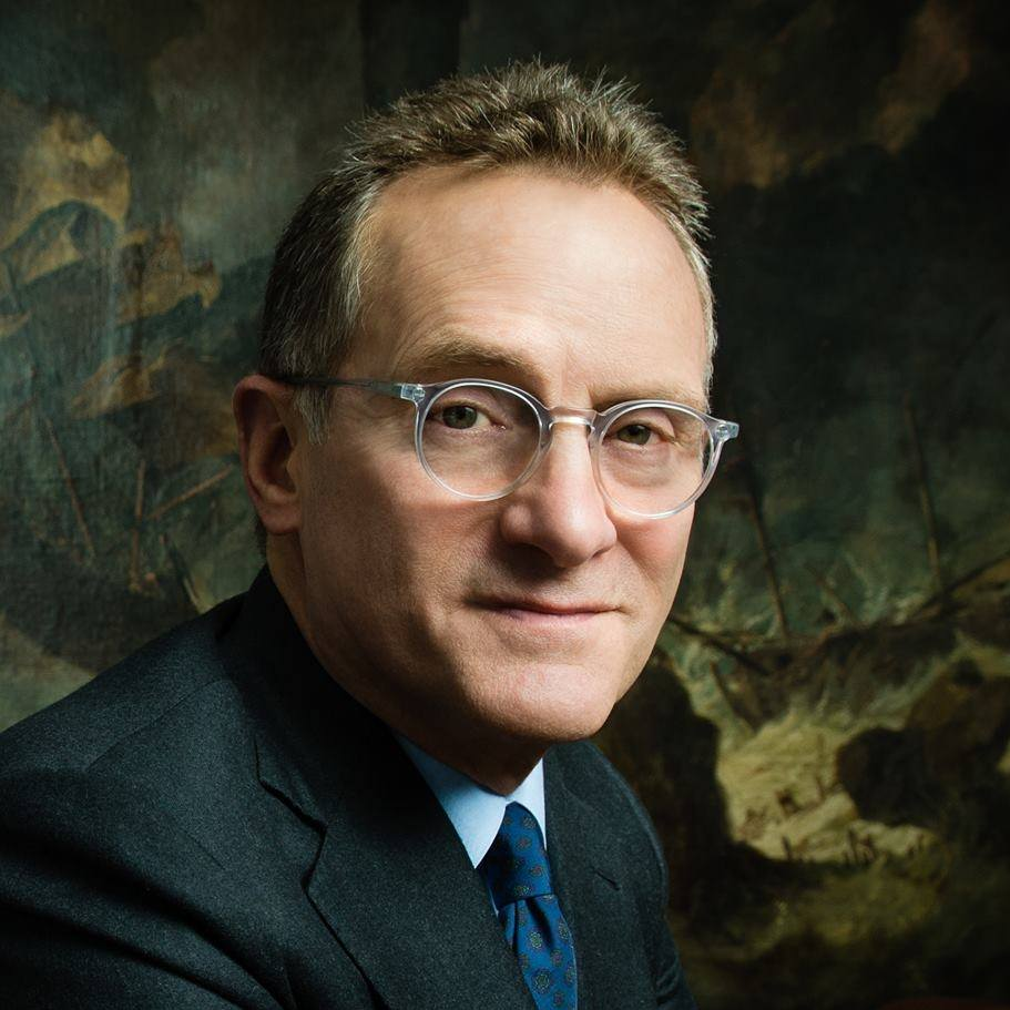 Billionaire Howard Marks Pitches A Defensive Investing Outlook