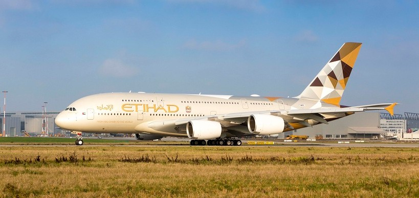 Abu Dhabi's First Budget Airline Might Be A Win For Etihad But Might Not Be For Air Arabia