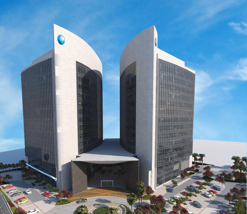 Abu Dhabi Banking Giant FAB Denies Merger Talks With ADIB