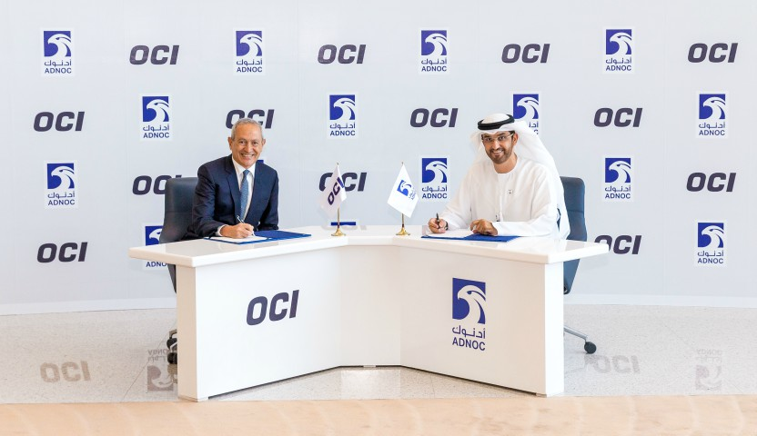 Egypt's Richest Man Teams Up With Adnoc To Create World's Largest Fertilizer Exporter