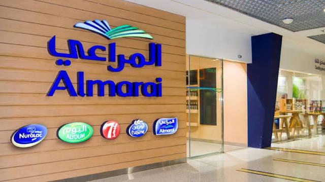After A Rushed CEO Departure, Saudi's Almarai Has A New Head
