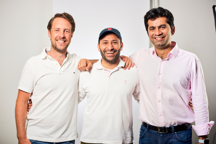 careem founders