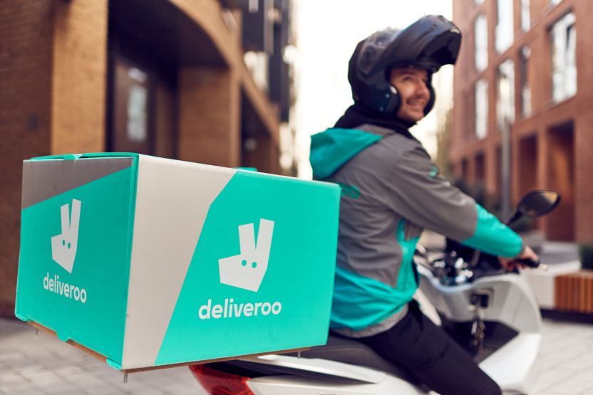Food Delivery Market To Surge To Over $2B By 2025