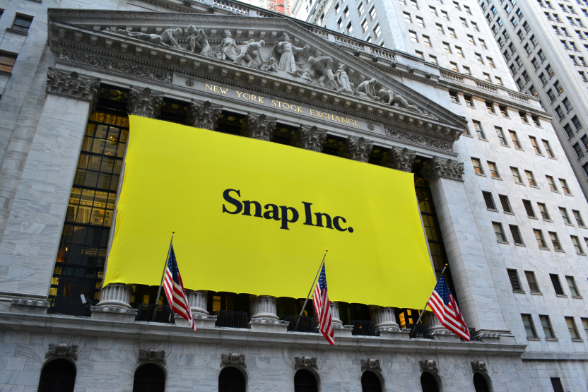 Snap Ex-CFO Tim Stone Is Walking Away From $16 Million In Latest Exit From Struggling Social Network