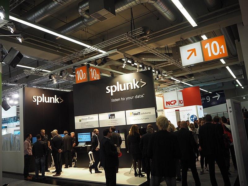 Splunk Expands Cloud Capabilities With $1 Billion Acquisition Of SignalFx