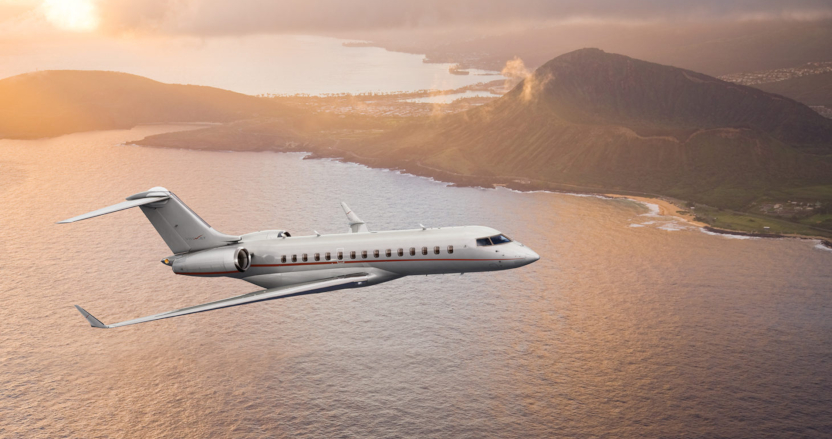 Dubai's Vista Global Takes Aim At $11B On-Demand Private Jet Market With JetSmarter Deal