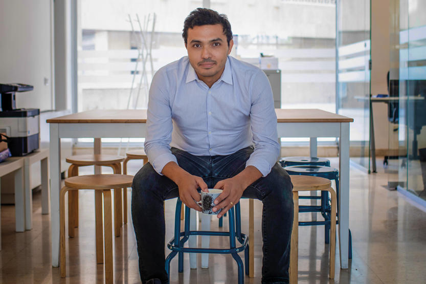 Lending A Hand: Liwwa Has Lent $25M To SMEs In Jordan. Now Ahmed Moor Has Egypt, Ethiopia And Turkey In Sight