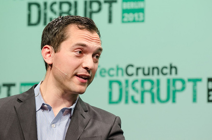 airbnb cofounder nathan blecharczyk
