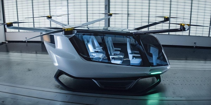 Startups Bet Hydrogen Fuel Cells Are Ready For Takeoff In Aviation
