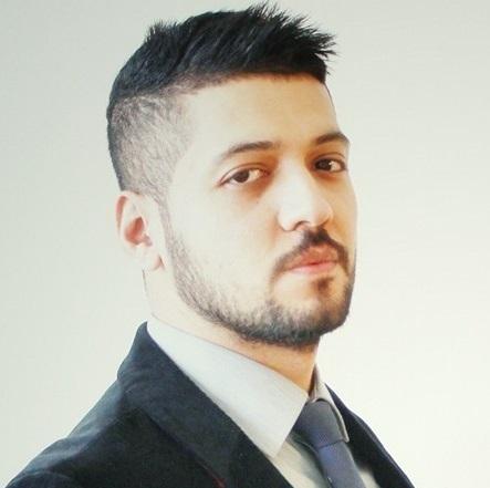 Ali Ashraf