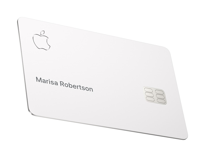 Apple Card Supported By Mastercard And Goldman Sachs Launches In The US