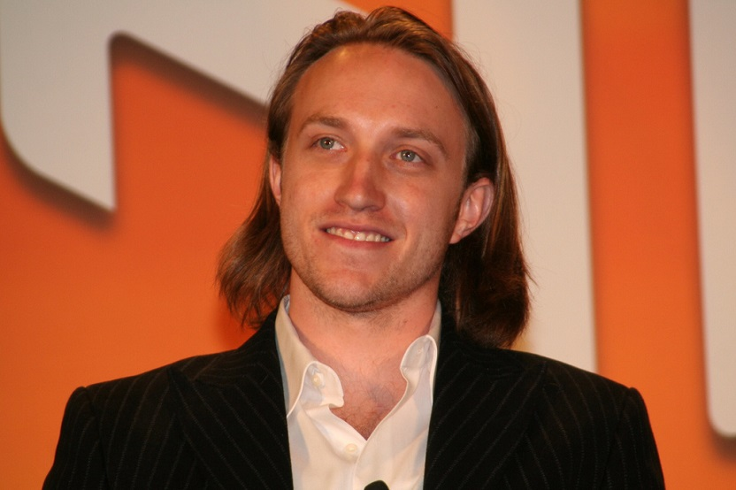 chad hurley one of the co founders of youtube which was named the most intimate media brand in 2019