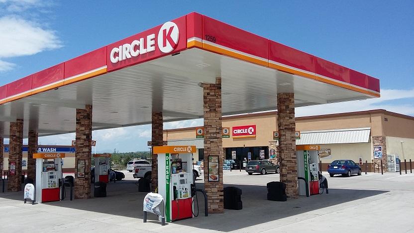 A Convenient Fortune: Soaring Stock Of Circle K's Parent Company Creates New Billionaire
