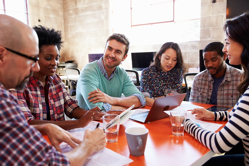 6 Ways To Communicate With And Recruit Generation Z