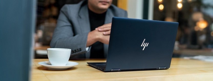"""HP Elite Dragonfly—The """"Business"""" Laptop"""