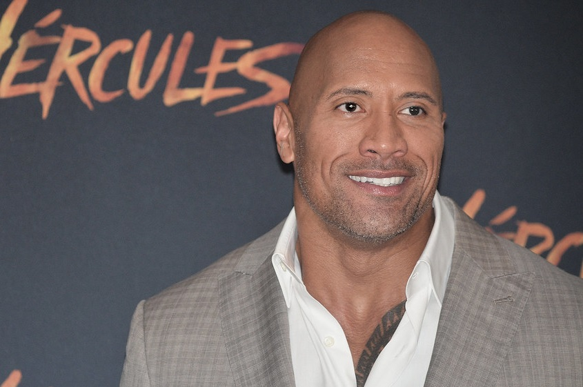 The Highest-Paid Actors 2019: Dwayne Johnson, Bradley Cooper And Chris Hemsworth