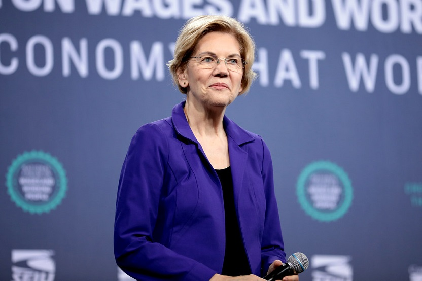 How Elizabeth Warren Built A $12 Million Fortune