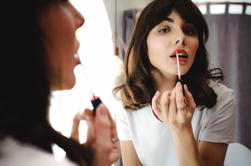 Can Lipstick Save An Economy?