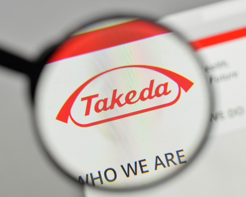 Takeda Acquisition Of Shire Officially Closes, CEO Christophe Weber Shares His Plans For The Future