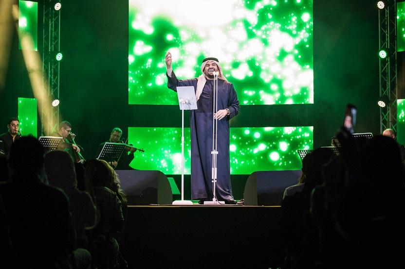 Meet Expo 2020's New Cultural Ambassador, Hussain Al Jassmi