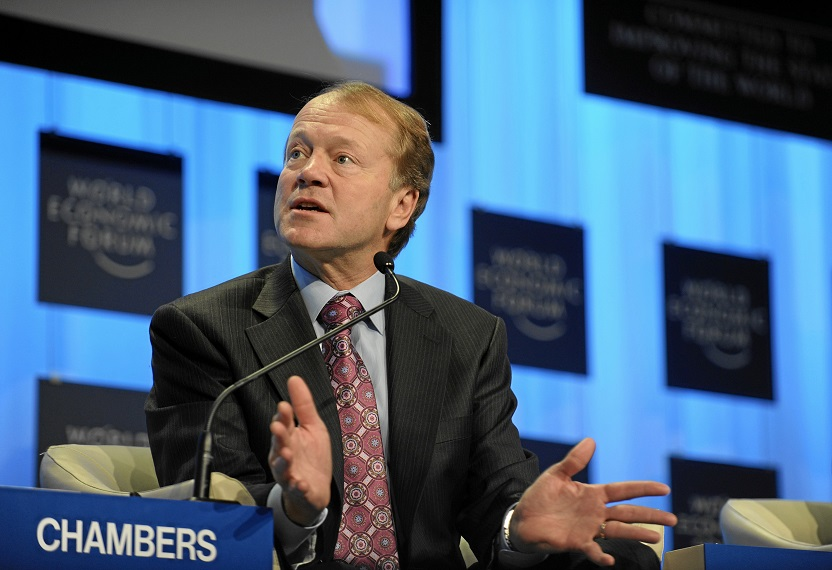 Former Cisco CEO Says AI Will Have Bigger Impact Than The Internet