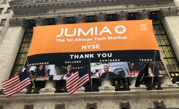 Jumia Becomes First African Tech Startup On Global Exchange
