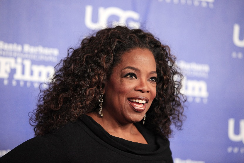 Apple Brings Out Oprah To Tout Apple+ Streaming TV But Leaves Viewers Guessing