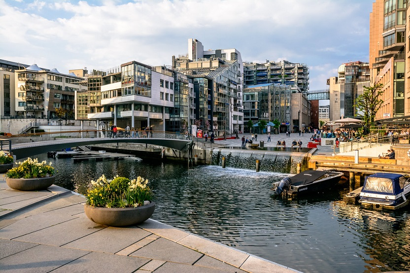 Norway's $1 Trillion Fund Looking To Tap Tech Future Through Unlisted Investments