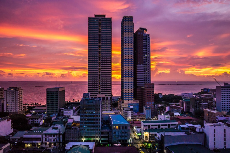 Is The Philippines The Next Golden Opportunity For Gulf-Based Investors?