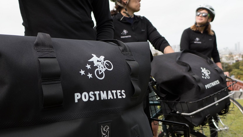 Postmates Charmed Hollywood. Now The $1.85 Billion Delivery Startup Needs To Win Over Everyone Else