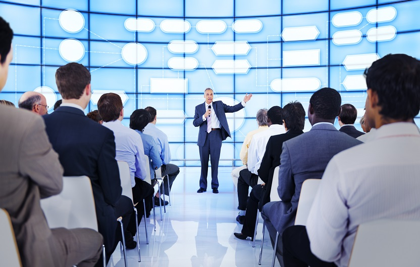 5 Reasons To Embrace The Art Of Public Speaking