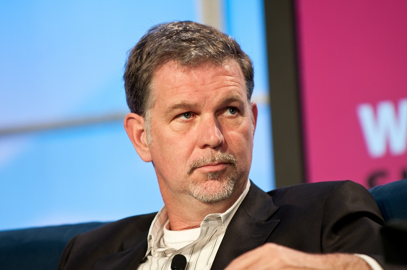 reed hastings 2010 a