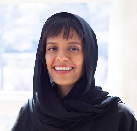 Dr Reem Al Saud