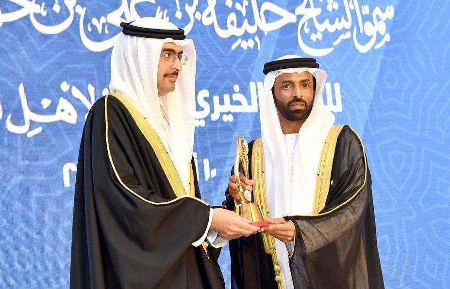 sheikh dr mohammed bin musallam bin ham al ameri
