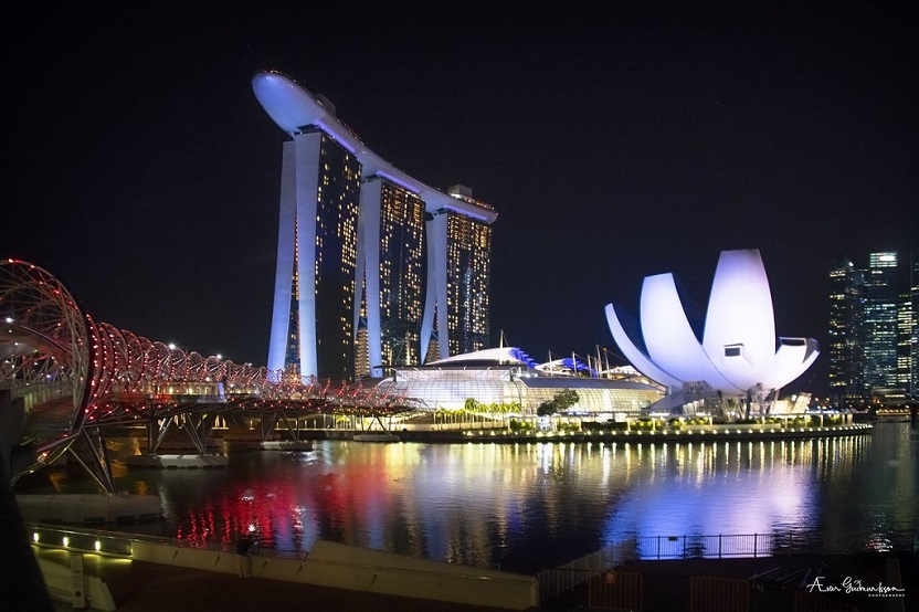 Singapore Named The World's Most Competitive Economy
