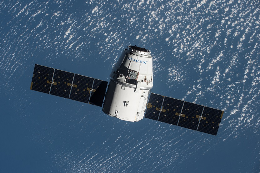 Internet Startup Astranis Selects SpaceX To Launch Its First Commercial Satellite