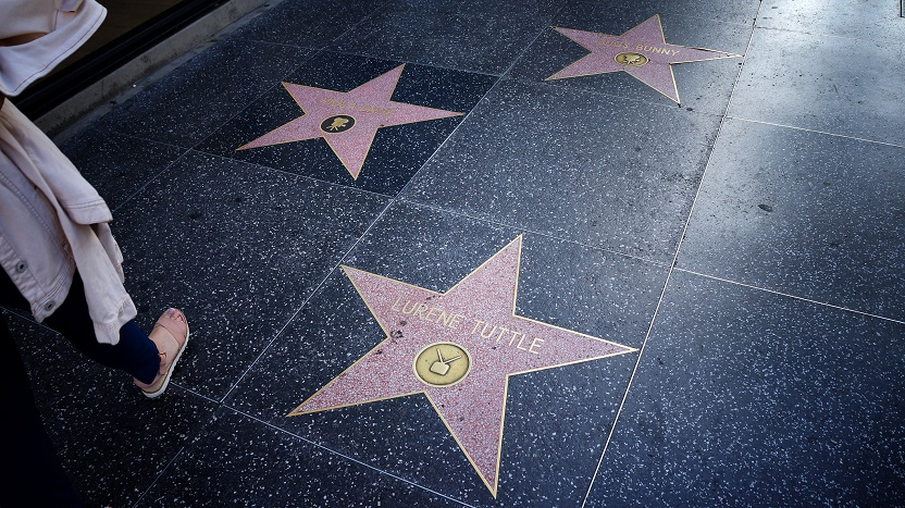 7 Walk Of Fame Projects Around The World