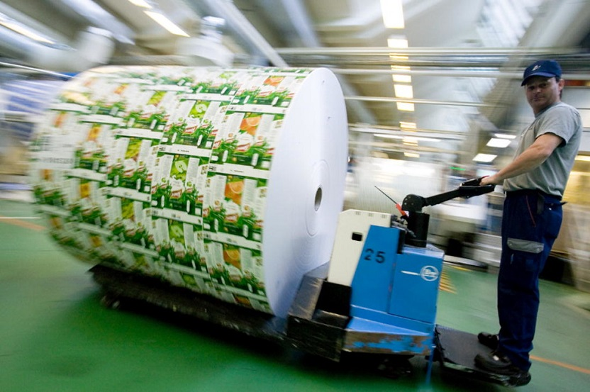 Tetra Pak Invests $1M For Recycling Plant In KSA