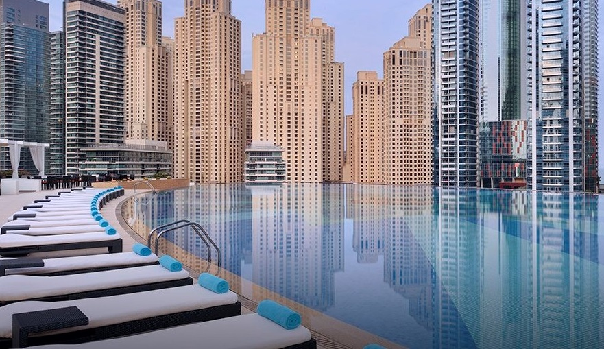 5 Of The Most Luxurious Hotels In The UAE