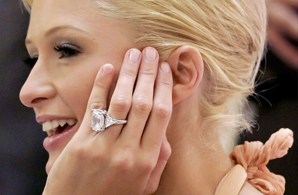 7 Most Expensive Engagement Celebrity Rings