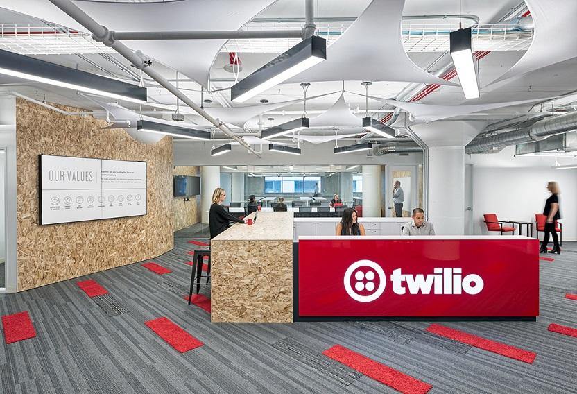 Twilio Cofounder Jeff Lawson A New Billionaire As Company Stock Jumps 66% In 2019