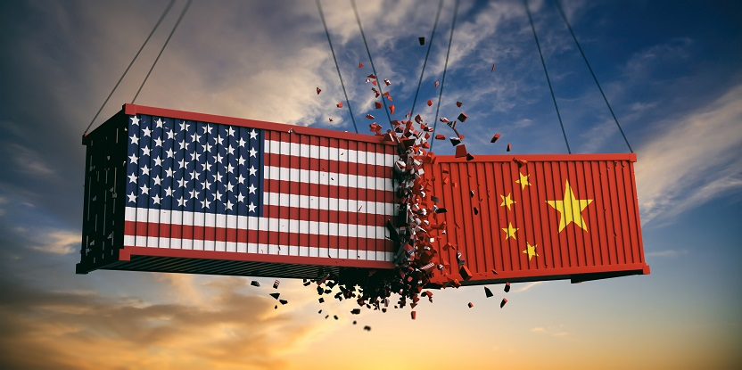 U.S. Considers Rolling Back Tariffs On Chinese Goods Ahead Of Trade Deal