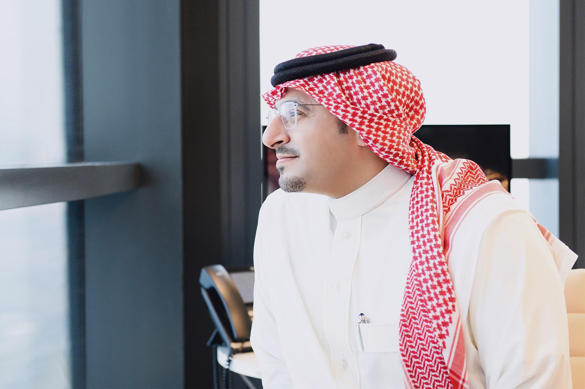 yasser bin faisal al sharif jabal omar 2