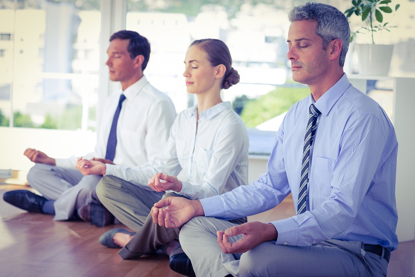 The 7 Dimensions Of (Corporate) Wellness